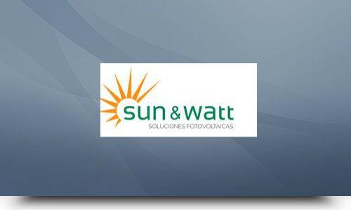 Sun & Watt